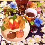 """<span class=""""title"""">MORIYAMA 喫茶店の味ココア</span>"""
