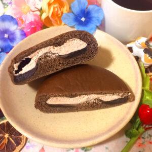 2021-9-8-new-product ショコラ&ホイップクリームパン